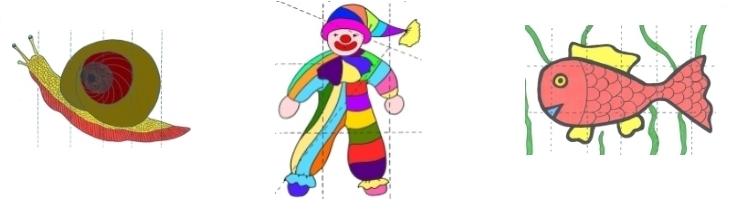 R ussite des enfants blog archive 3 puzzles comment for Comment apprendre ses tables de multiplication facilement